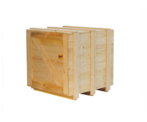 HPE standard packing crates