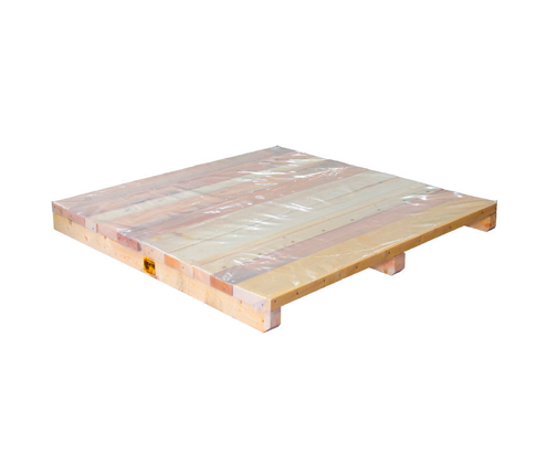 Pallets for special purposes/pallet boards for machines